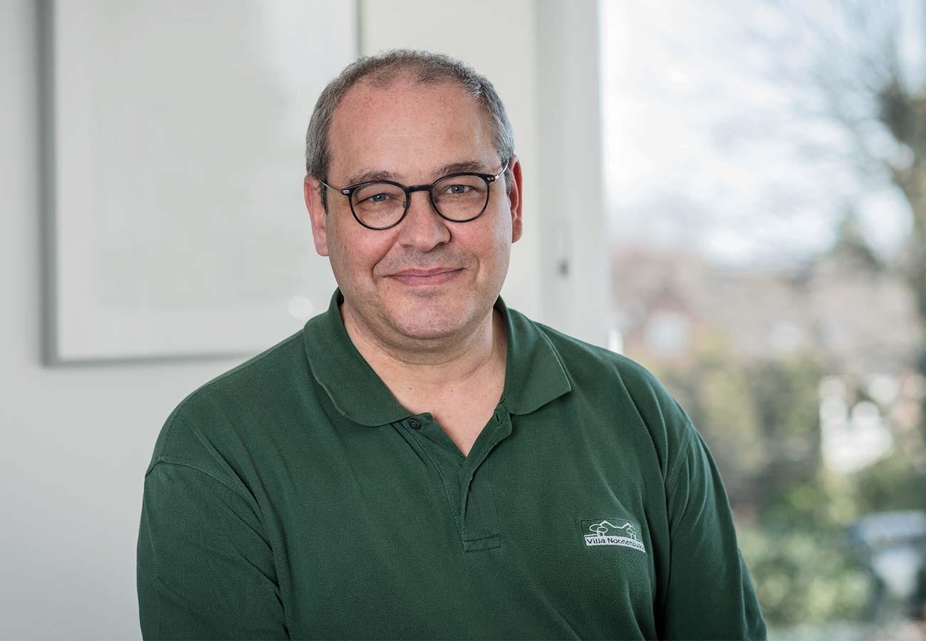 Dr. Sven Authorsen, Facharzt für Orthopädie und Unfallchirurgie in Heiligenhaus