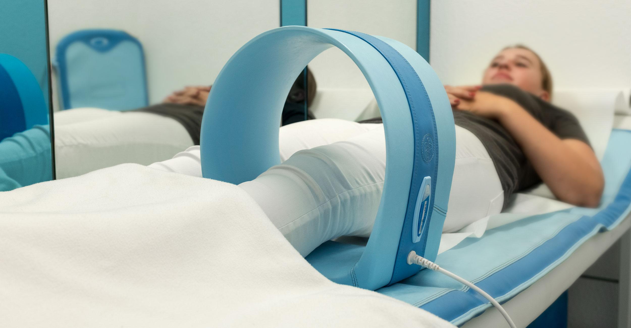 Magnetfeldtherapie zur Behandlung bei Arthrose und Schmerzen