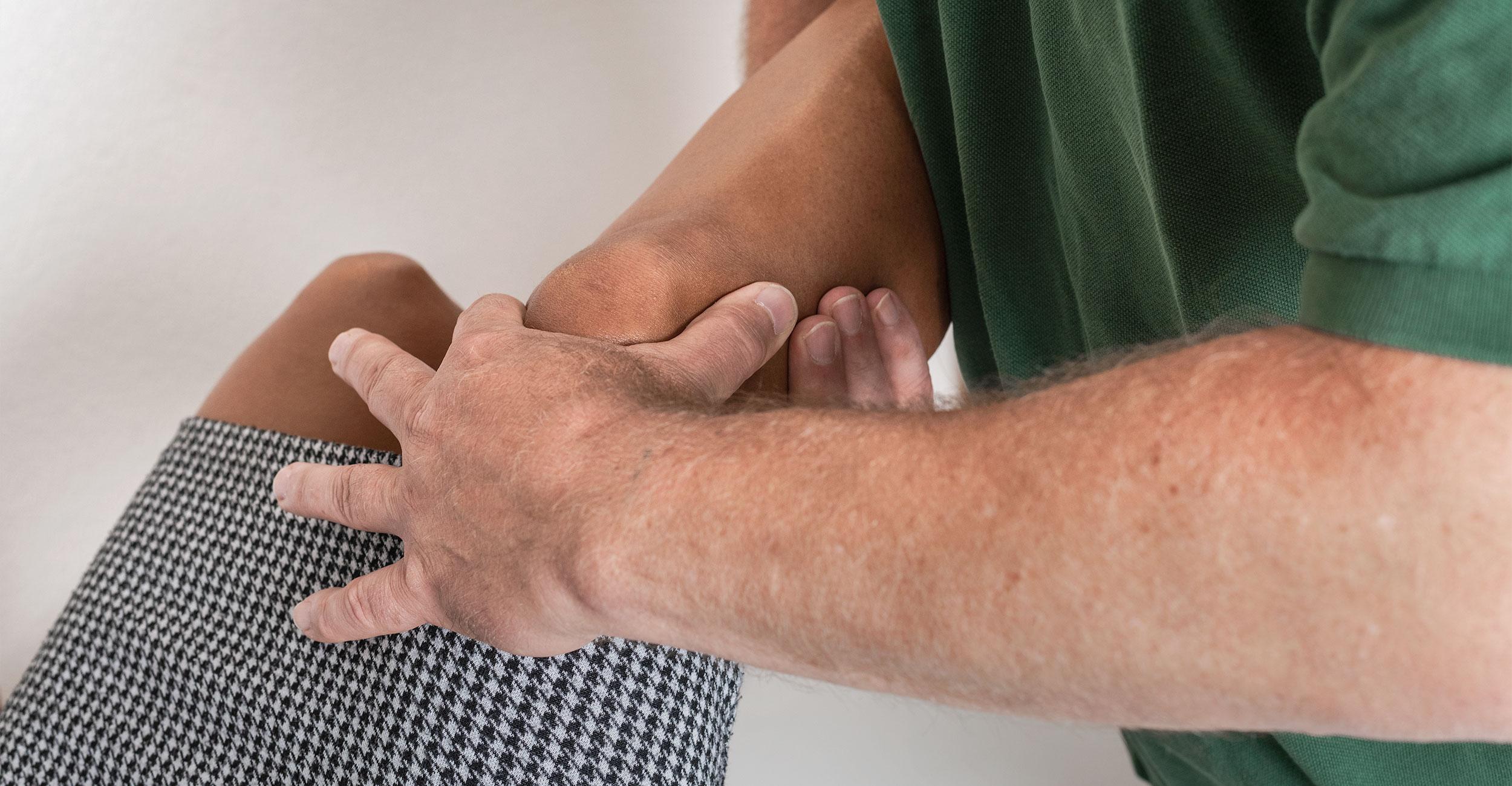 Physiotherapie und Krankengymnastik in Heiligenhaus